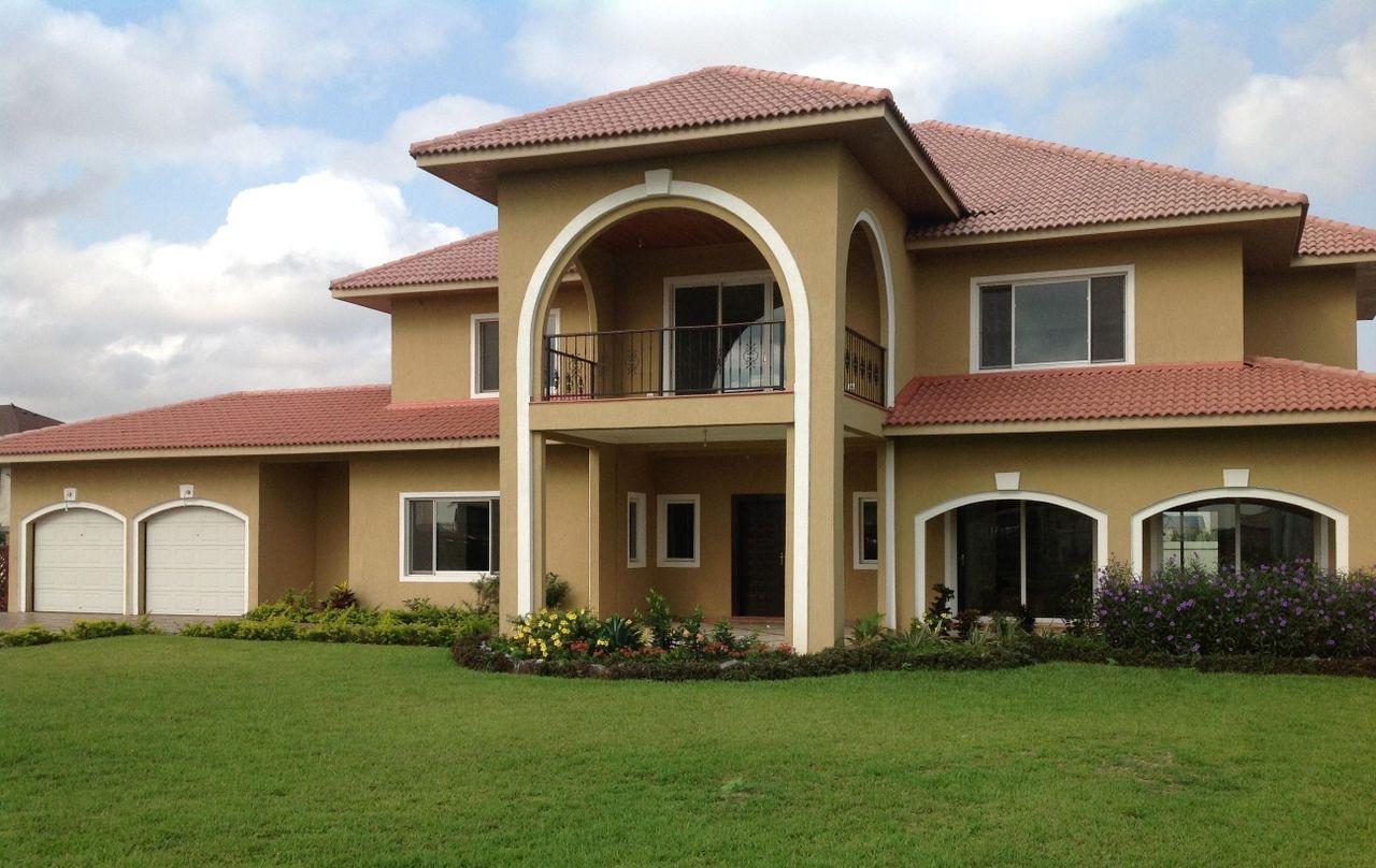 Mansion in Ikoyi, Lagos  for Sale